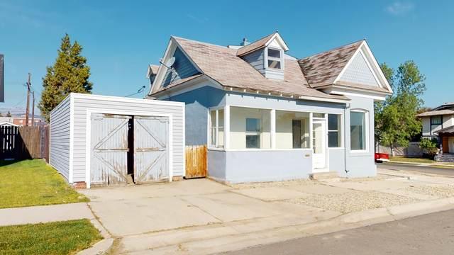 400 Cedar Street, Anaconda, MT 59711 (MLS #22114658) :: Peak Property Advisors