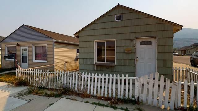 1101 E Commercial Avenue, Anaconda, MT 59711 (MLS #22114659) :: Peak Property Advisors