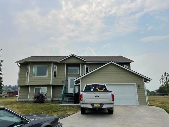 1609 Lund Lane, Polson, MT 59860 (MLS #22114664) :: Whitefish Escapes Realty
