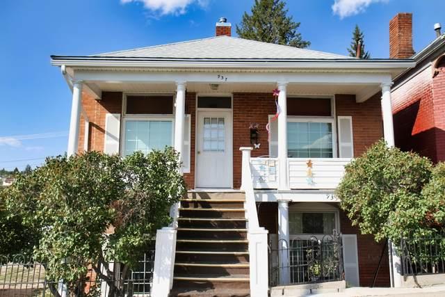 935 W Broadway Street, Butte, MT 59701 (MLS #22114731) :: Peak Property Advisors