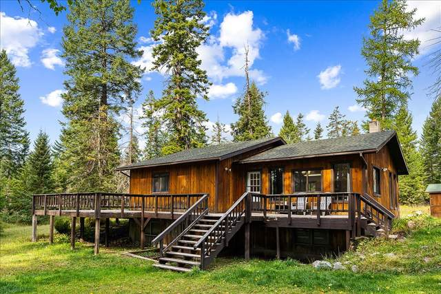 3540 Foothill Road, Kalispell, MT 59901 (MLS #22114745) :: Andy O Realty Group