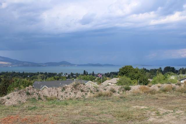 998 Hillside Court, Polson, MT 59860 (MLS #22114766) :: Whitefish Escapes Realty