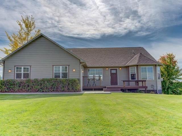 5974 Johnson Road, East Helena, MT 59635 (MLS #22114786) :: Peak Property Advisors