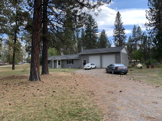 41999 Kennedy Drive, Ronan, MT 59864 (MLS #22114813) :: Whitefish Escapes Realty