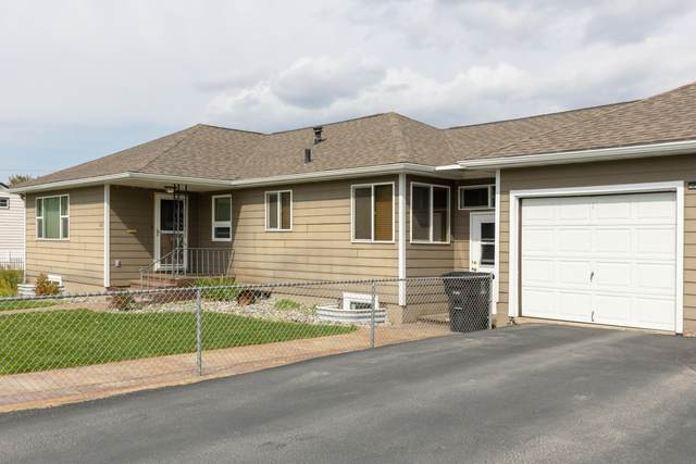 1701 Marcia Street, Butte, MT 59701 (MLS #22114883) :: Andy O Realty Group