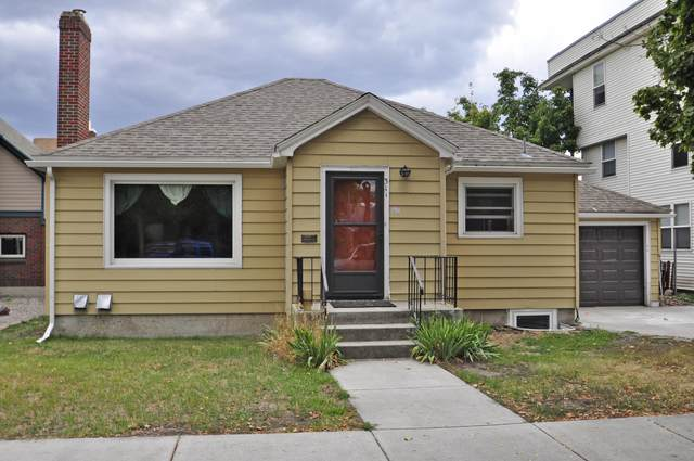 311 W Spruce Street, Missoula, MT 59802 (MLS #22114895) :: Peak Property Advisors