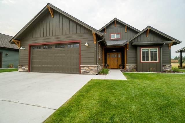 521 Cahill Rise, Missoula, MT 59802 (MLS #22114899) :: Peak Property Advisors