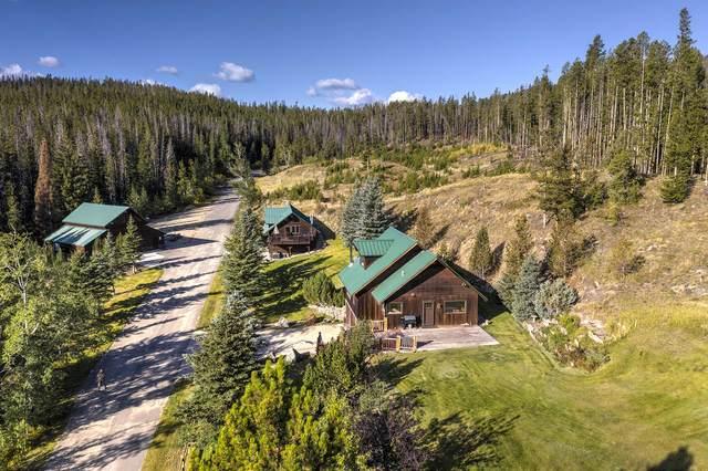 828 Springhill Road, Anaconda, MT 59711 (MLS #22114900) :: Peak Property Advisors