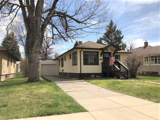 3116 2nd Avenue N, Great Falls, MT 59405 (MLS #22114902) :: Peak Property Advisors
