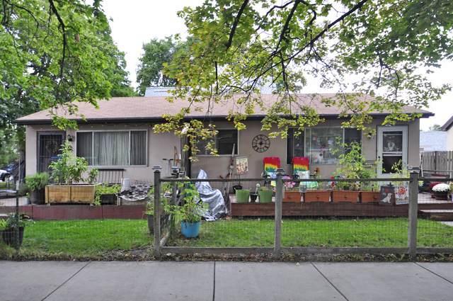 635 Chestnut Street, Missoula, MT 59801 (MLS #22114906) :: Peak Property Advisors