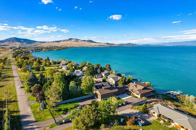 254 Shoreline Drive, Polson, MT 59860 (MLS #22114909) :: Whitefish Escapes Realty