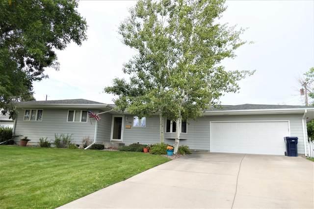 706 49th Street S, Great Falls, MT 59405 (MLS #22114924) :: Peak Property Advisors