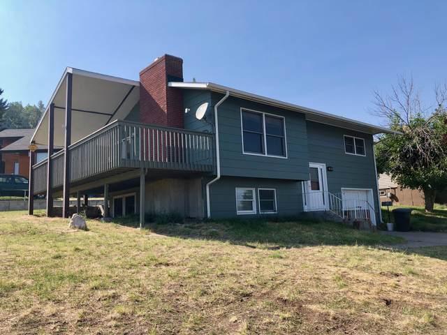 1600 3rd West Hill Drive, Great Falls, MT 59404 (MLS #22114932) :: Peak Property Advisors