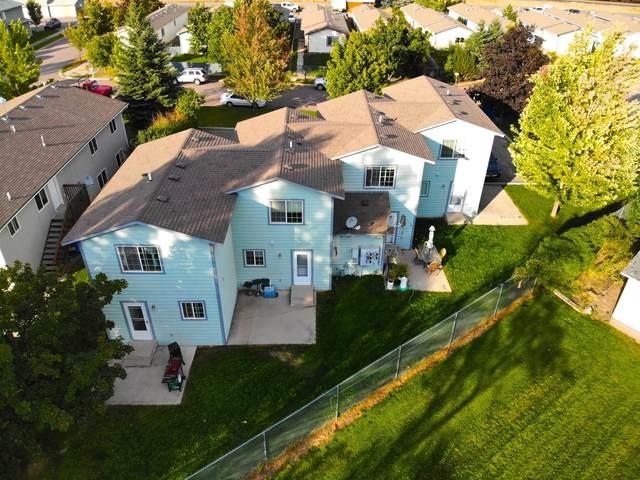 2307 Leo Avenue, Missoula, MT 59808 (MLS #22114933) :: Peak Property Advisors