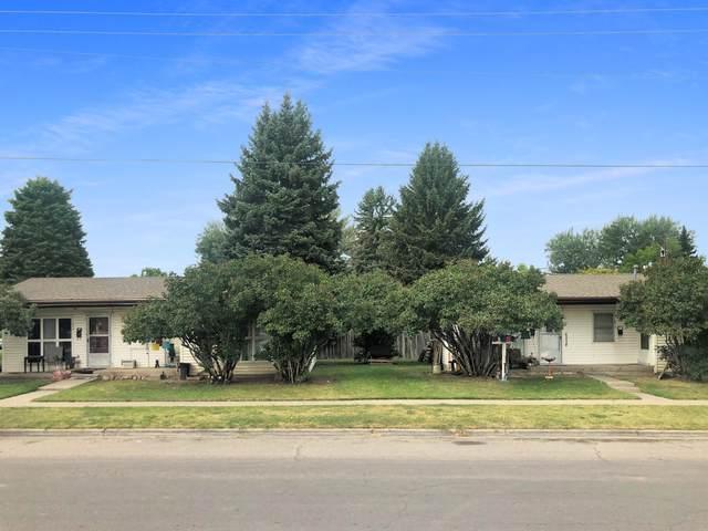 814-820 17th Street S, Great Falls, MT 59405 (MLS #22114940) :: Peak Property Advisors