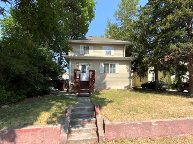 1209 2nd Avenue S, Great Falls, MT 59404 (MLS #22114943) :: Peak Property Advisors