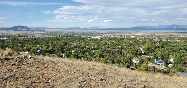 Tbd State & Third Street, Helena, MT 59601 (MLS #22114947) :: Peak Property Advisors