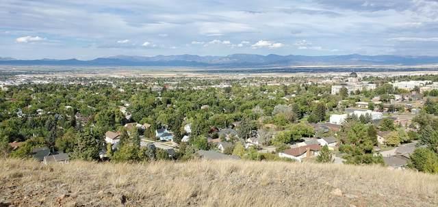 Tbd Third Street, Helena, MT 59601 (MLS #22114956) :: Montana Life Real Estate