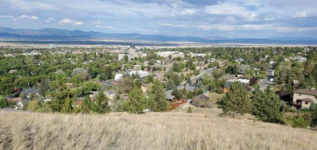 Tbd Third Street, Helena, MT 59601 (MLS #22114957) :: Montana Life Real Estate