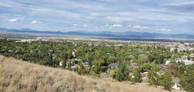 Tbd Third Street, Helena, MT 59601 (MLS #22114959) :: Montana Life Real Estate