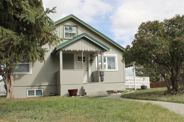 1038 Butte Avenue, Helena, MT 59601 (MLS #22114967) :: Whitefish Escapes Realty