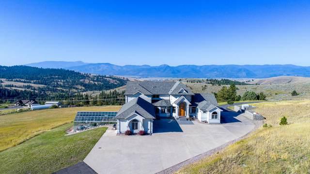 3611 Butler View Lane, Missoula, MT 59808 (MLS #22114978) :: Dahlquist Realtors