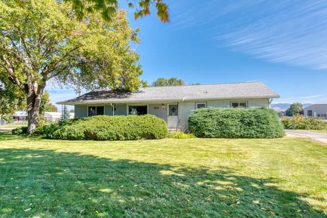162 Mill Street, Hamilton, MT 59840 (MLS #22114984) :: Dahlquist Realtors