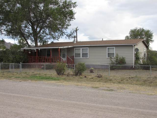 694 Sewell Road, Helena, MT 59602 (MLS #22114987) :: Whitefish Escapes Realty