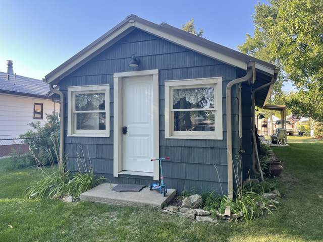 1009 5th Avenue S, Great Falls, MT 59405 (MLS #22114999) :: Whitefish Escapes Realty