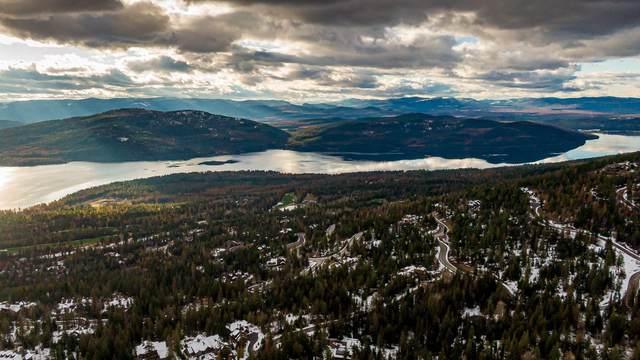 380 Sugarbowl Circle, Whitefish, MT 59937 (MLS #22115012) :: Montana Life Real Estate