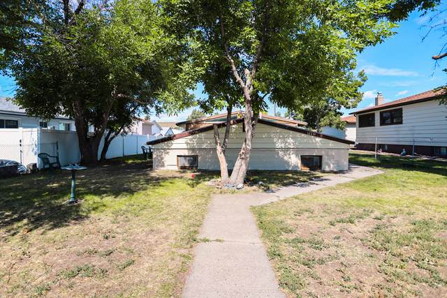 1221 5th Avenue NW, Great Falls, MT 59404 (MLS #22115015) :: Whitefish Escapes Realty