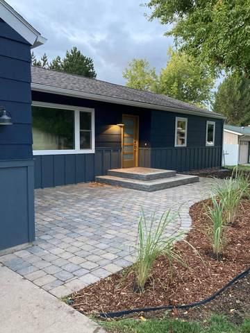 613 Continental Way, Missoula, MT 59803 (MLS #22115016) :: Dahlquist Realtors
