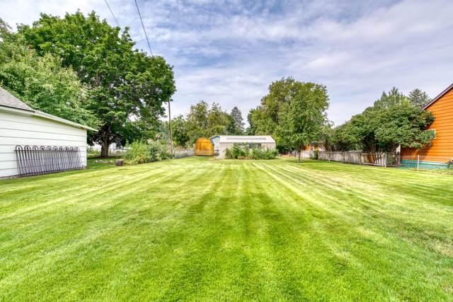 1025 Surprise Street, Corvallis, MT 59828 (MLS #22115024) :: Dahlquist Realtors
