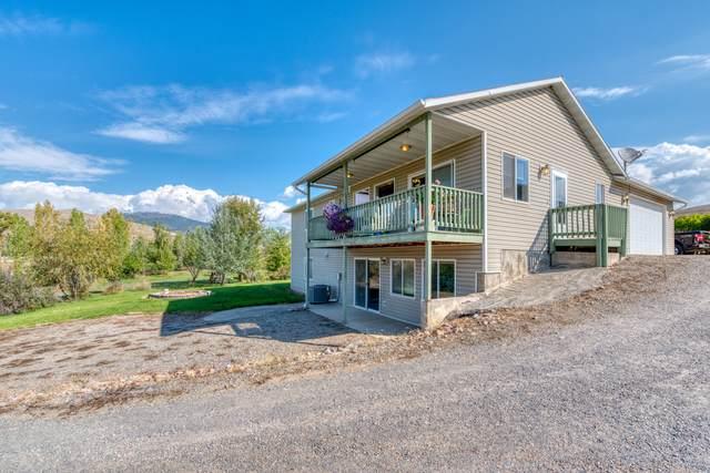 10690 Us Hwy 93 N, Missoula, MT 59808 (MLS #22115036) :: Peak Property Advisors