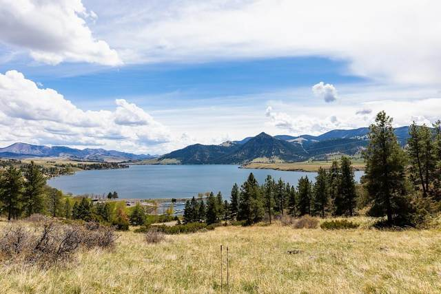 Tbd Beartooth Road, Wolf Creek, MT 59648 (MLS #22115043) :: Andy O Realty Group