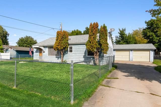 425 W Utah Street, Kalispell, MT 59901 (MLS #22115048) :: Dahlquist Realtors