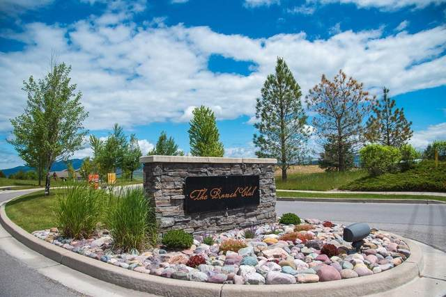 2903 Prada Drive, Missoula, MT 59808 (MLS #22115052) :: Dahlquist Realtors