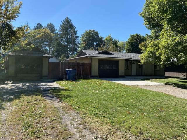 1705 S 6th Street W, Missoula, MT 59801 (MLS #22115058) :: Dahlquist Realtors
