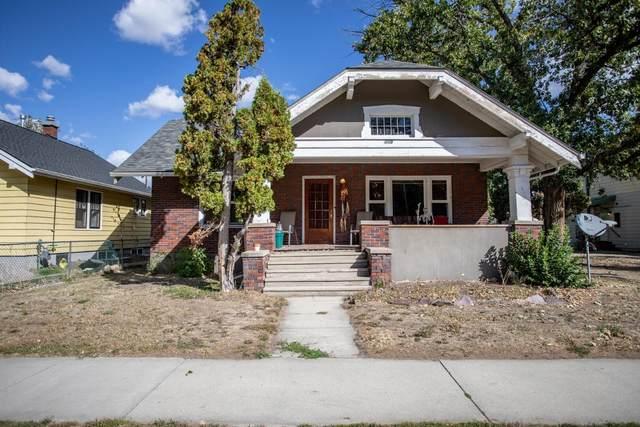 440 S 5th Street E, Missoula, MT 59801 (MLS #22115061) :: Dahlquist Realtors