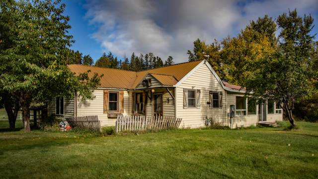 735 Conrad Drive, Kalispell, MT 59901 (MLS #22115064) :: Dahlquist Realtors