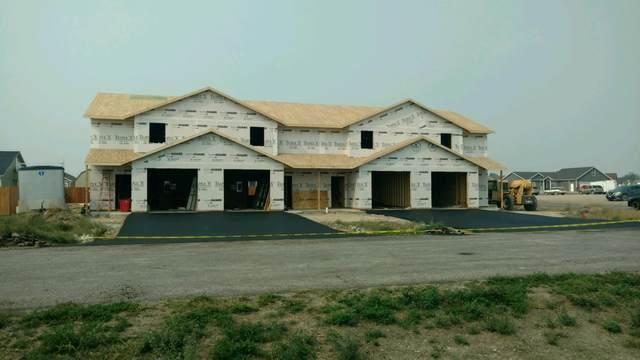 7594 Roughsawn Drive, Helena, MT 59602 (MLS #22115071) :: Dahlquist Realtors