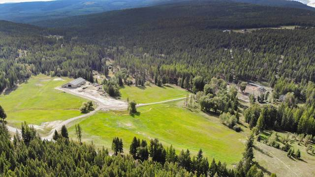 7042 Pinkham Creek Road, Rexford, MT 59930 (MLS #22115092) :: Andy O Realty Group