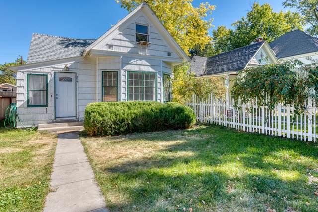 314 S 5th Street, Hamilton, MT 59840 (MLS #22115138) :: Montana Life Real Estate