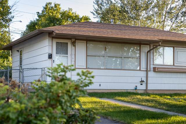 2116 9th Avenue S, Great Falls, MT 59405 (MLS #22115142) :: Andy O Realty Group