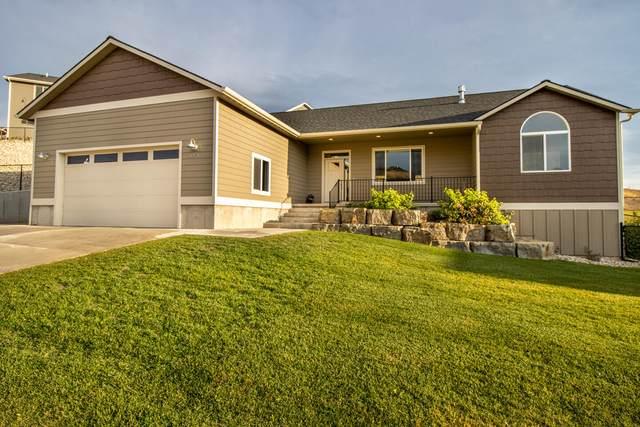 6976 Shaver Drive, Missoula, MT 59803 (MLS #22115162) :: Montana Life Real Estate