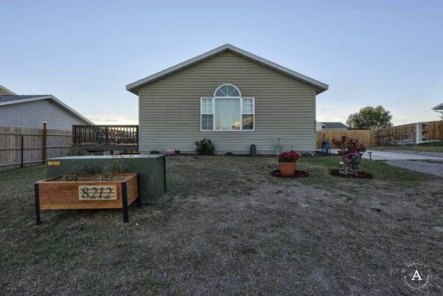8212 Eagle Drive, Helena, MT 59602 (MLS #22115174) :: Andy O Realty Group