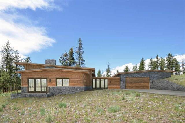 18279 Table Ridge Road, Huson, MT 59846 (MLS #22115180) :: Peak Property Advisors