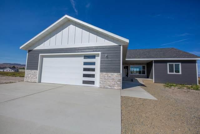 25 Sharon Loop, Townsend, MT 59644 (MLS #22115181) :: Montana Life Real Estate