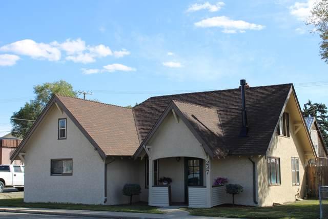 227 E Main Street, East Helena, MT 59635 (MLS #22115194) :: Andy O Realty Group