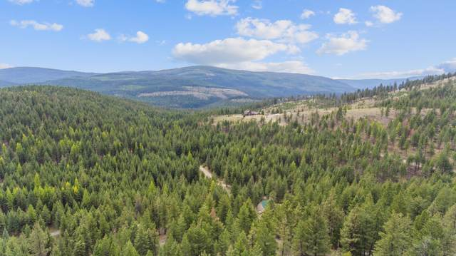 813 Black Butte Road, Rexford, MT 59930 (MLS #22115207) :: Andy O Realty Group